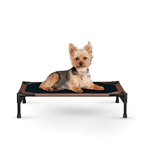 K&H Mascotas| Catre Elevado Original para Mascotas Cama para...