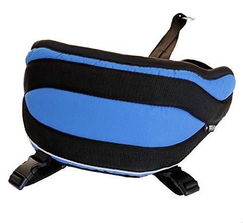 Actifdog Canicross - Cinturón de comodidad profesional para...