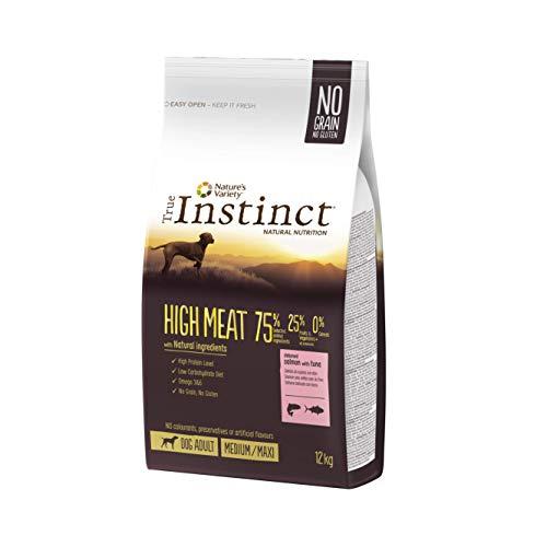 True Instinct High Meat Adult - Nature's Variety - Pienso para...