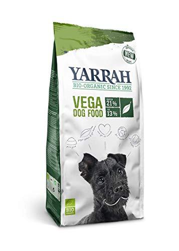 YARRAH Comida Seca orgánica para Perros Vega – Sabrosa...