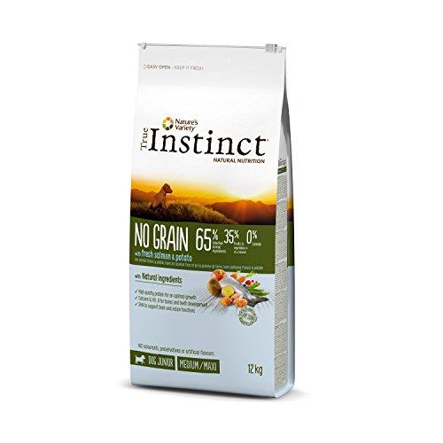 True Instinct No Grain - Nature's Variety - Pienso sin Cereales...
