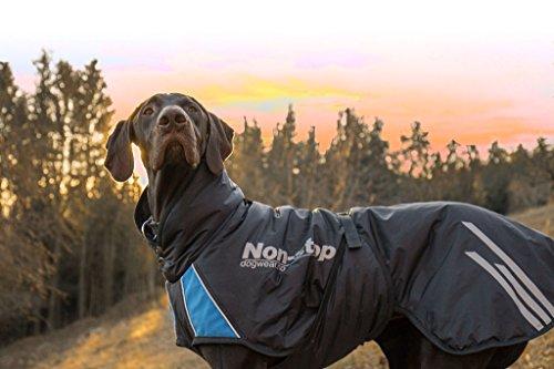 Non-Stop dogwear Non-Stop Pro Warm Jacket, 45