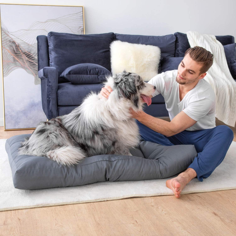 Camas Perros Impermeables Grandes