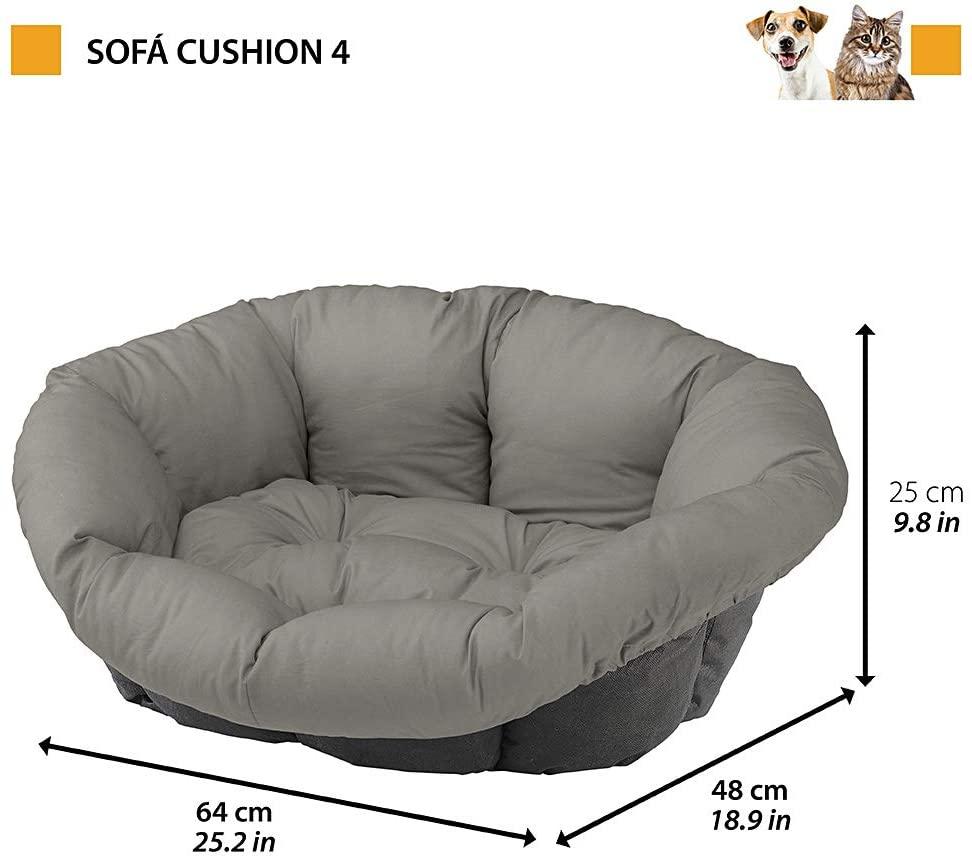 Sofá original para Perros y Gatos