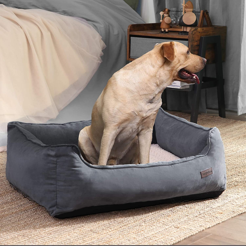 Sofá para Perro Ortopédico