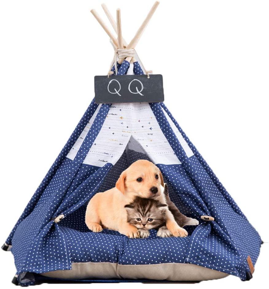 cama para mascotas originales Arkmiido